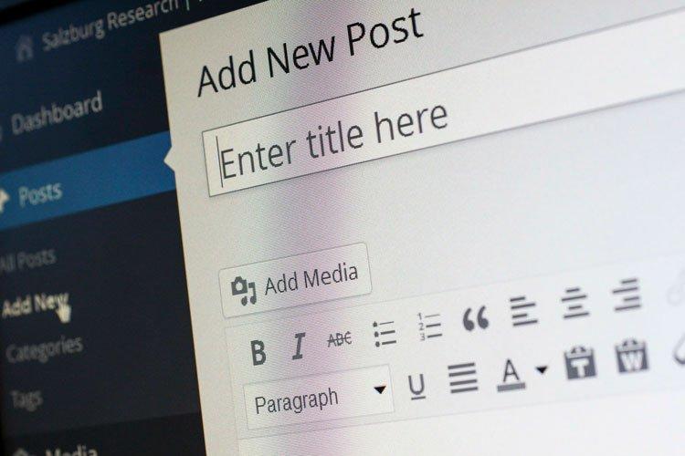 Cursos WordPress online con todos los recursos necesarios: dominio + hosting + email + Theme Premium + Plugin Premium + Google Apps + Auditoría SEO